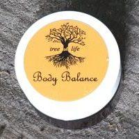 Body Balance Balm
