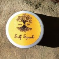 self-speak